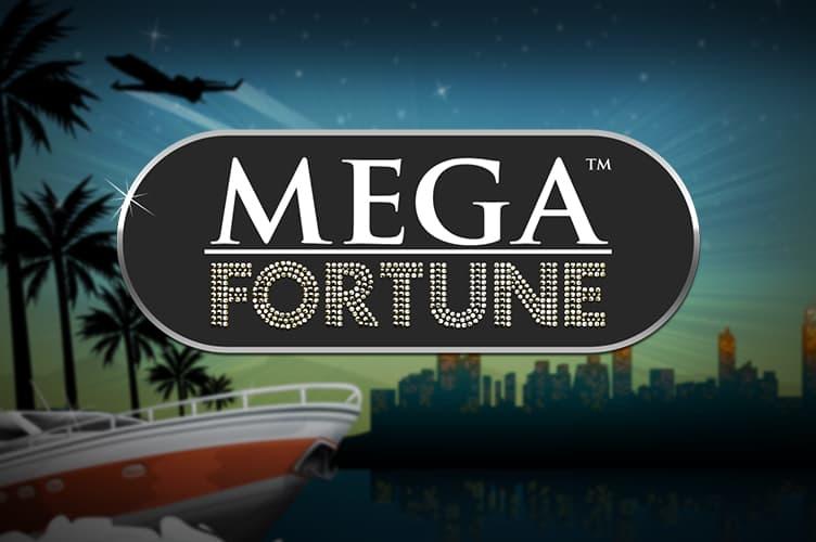 Mega Fortune от NetEnt