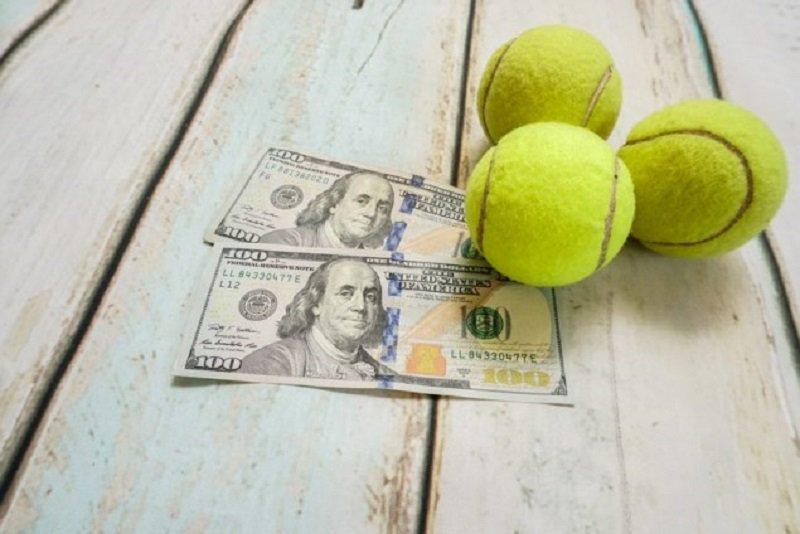 Гандикаппер Ярослав Wolf123 Перканюк стал теннисным экспертом «Рейтинга Букмекеров»