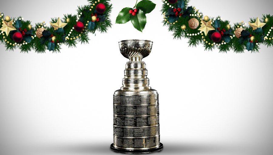 Начинается новый сезон НХЛ
