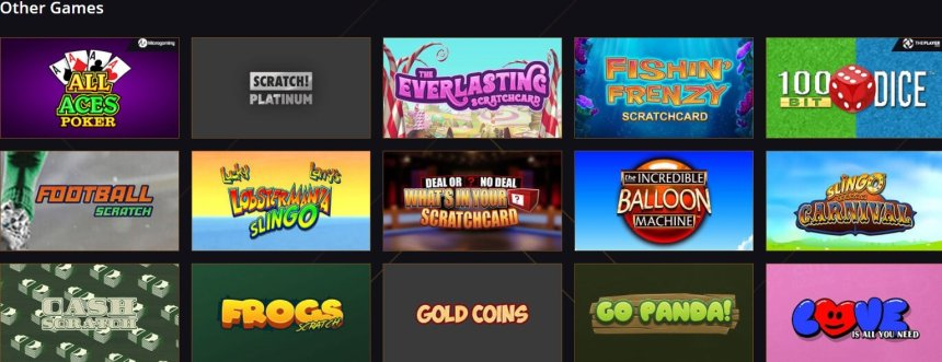 Бесплатные игры в казино 21 Casino