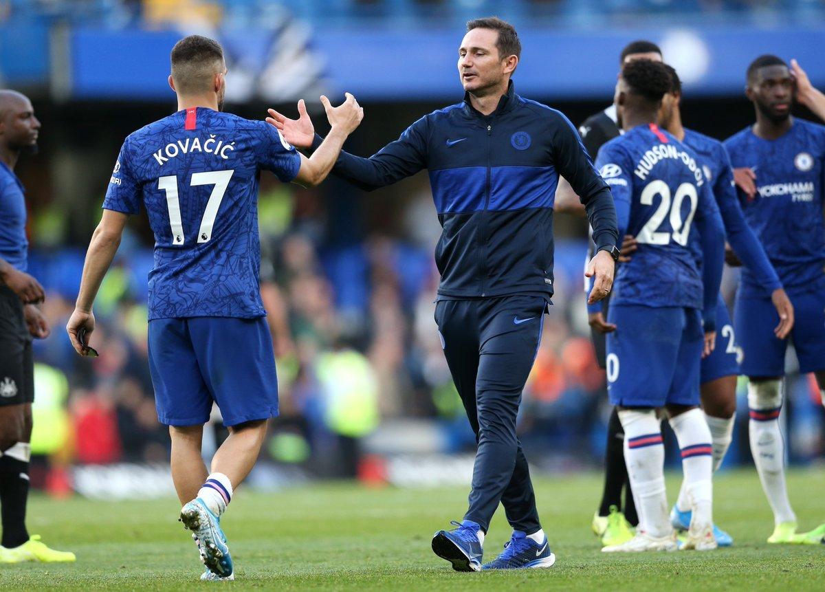 «Челси» – «Манчестер Юнайтед»: ставки, прогнозы и коэффициенты букмекеров на матч 17 февраля 2020 года
