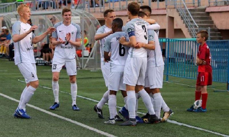 Высшая лига Белоруссии