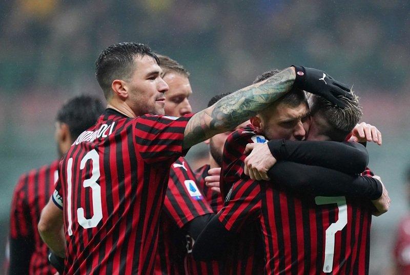 Итальянские клубы смогут возобновить командные тренировки с 18 мая