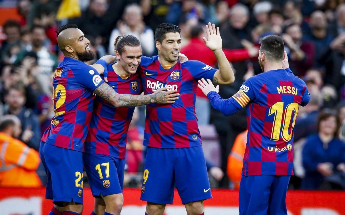 «Барселона» – «Атлетико»: ставки, прогнозы и коэффициенты букмекеров на матч 30 июня 2020 года