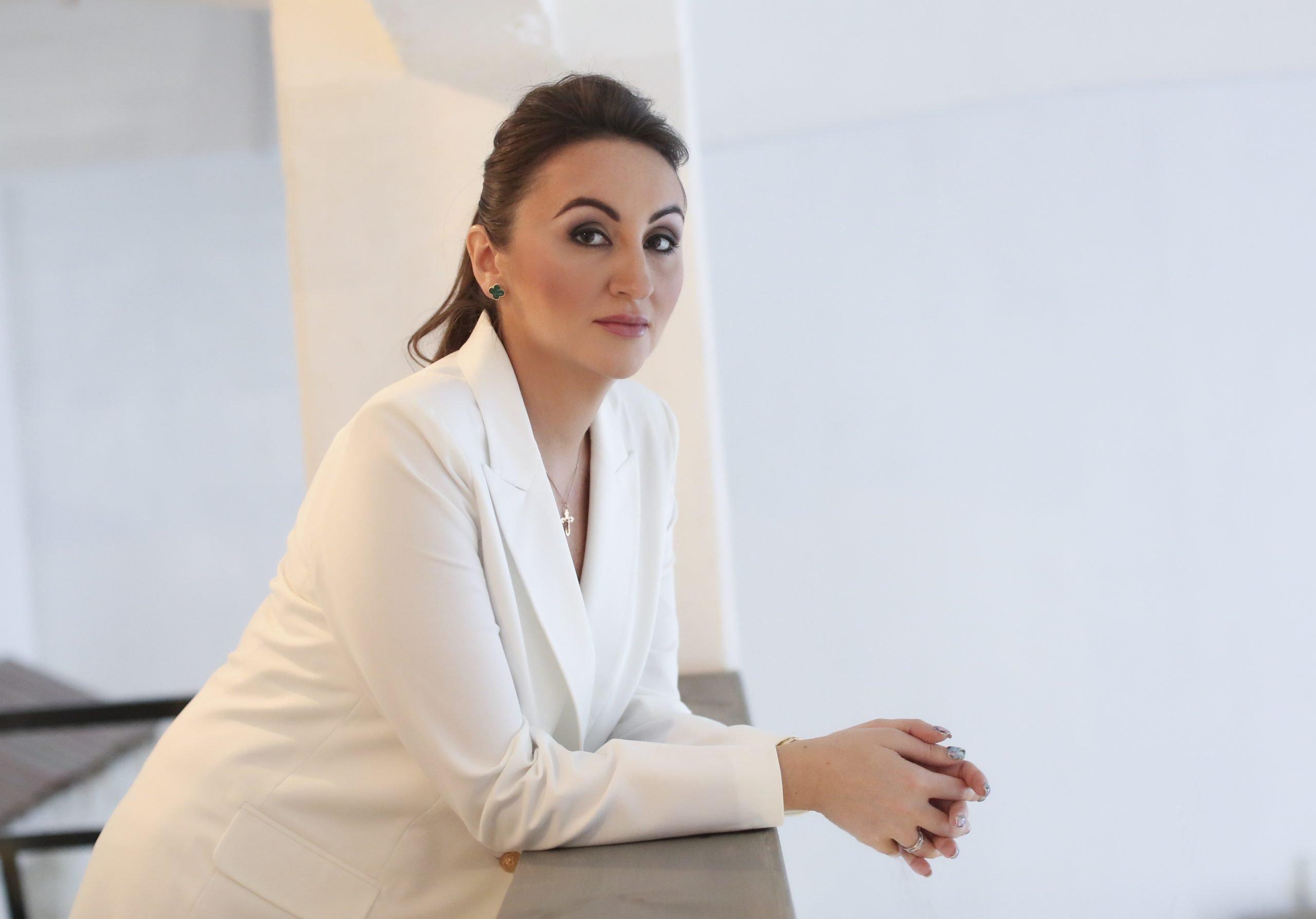 Дарина Денисова: Создание монопольного регулятора отрасли приведет к банкротству легальных БК