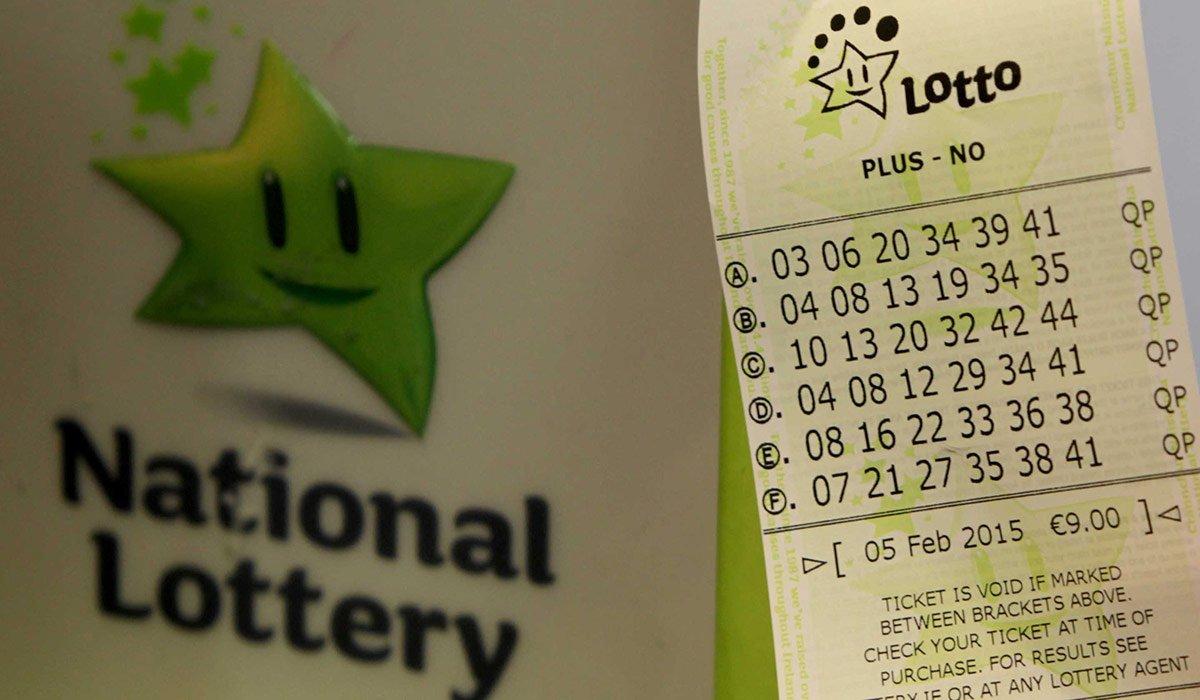 Ирландская лотерея пожертвует 16 млн. евро на борьбу с коронавирусом