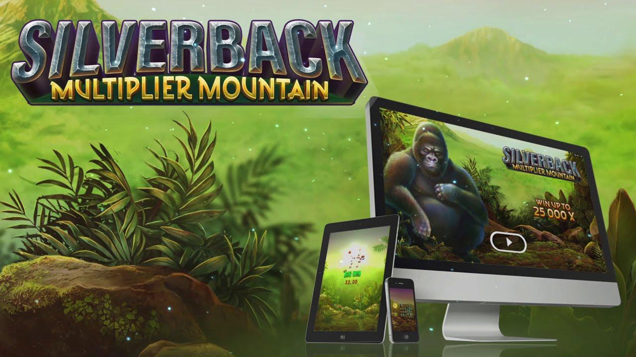 Silverback Multiplier Mountain – JustForTheWin