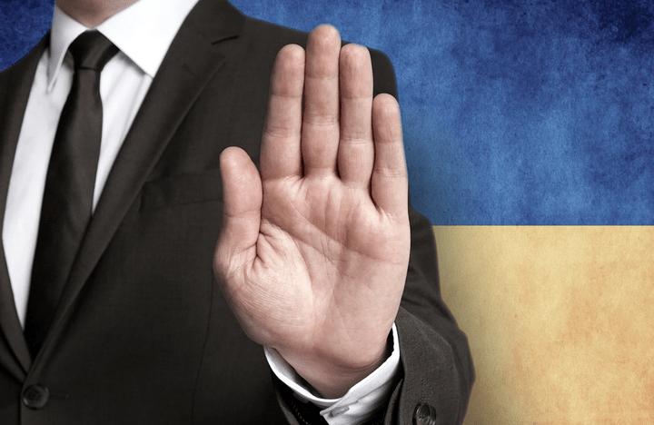 Украинский игорный регулятор не выдал ни одной лицензии зарубежным операторам