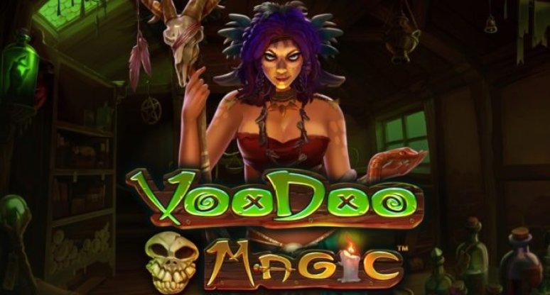 Первый слот в номо году от Pragmatic Play – Voodoo Magic