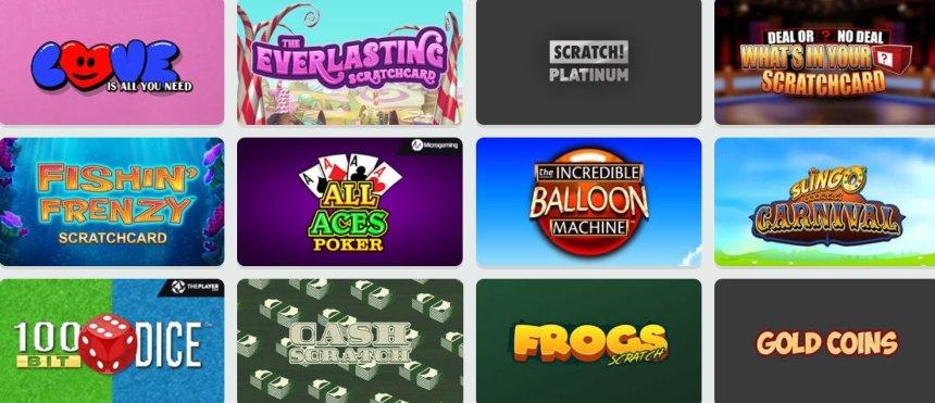 Бесплатные игры в казино Fruity Casa