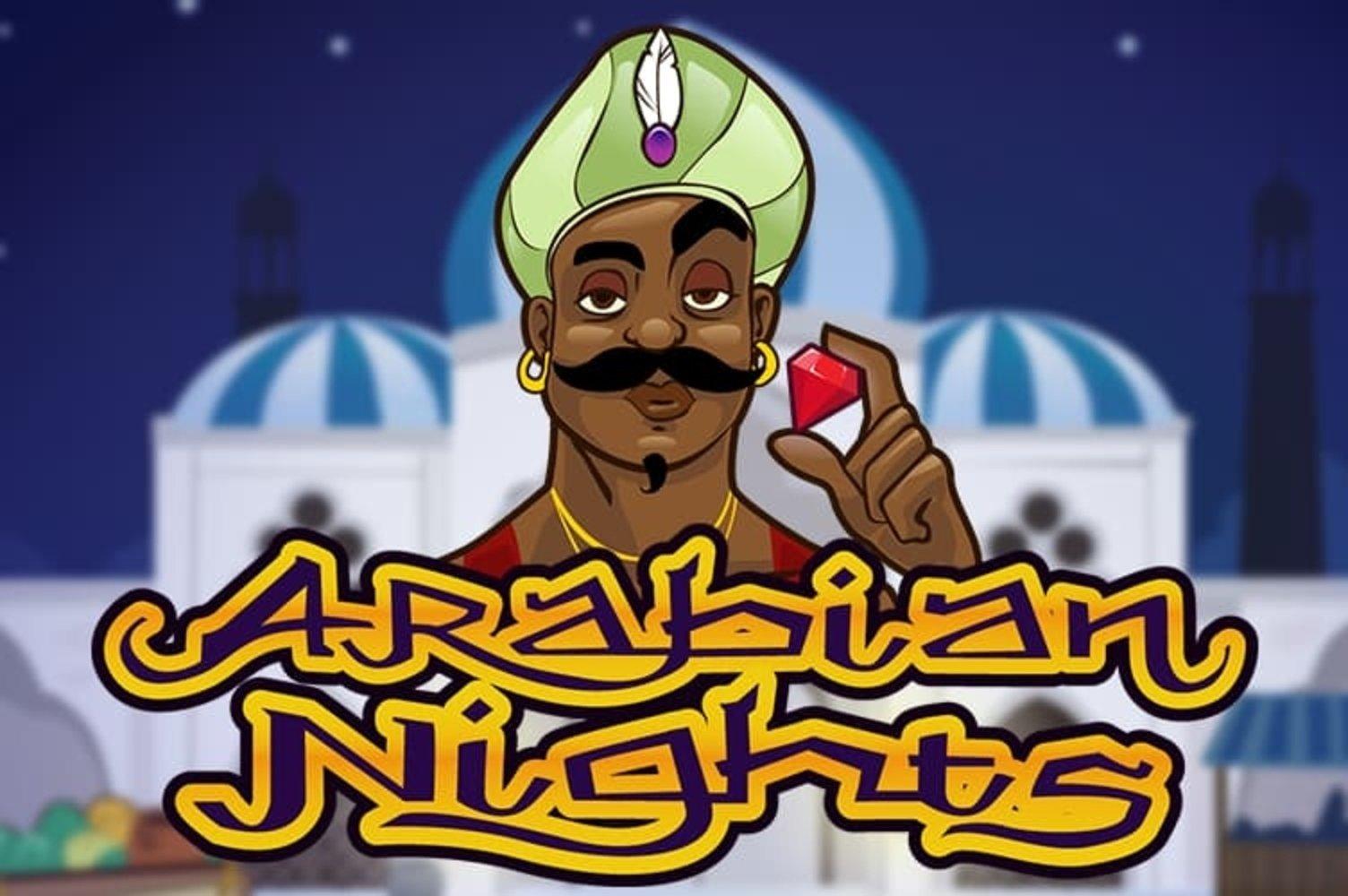 Игрок поднял свыше $1,5 млн. благодаря слоту Arabian Nights от NetEnt