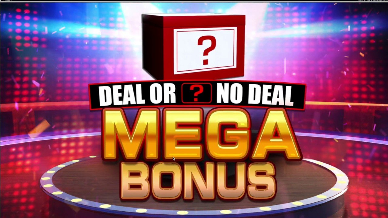 Игрок превратил $0,97 в $9 837 320 в слоте Deal or No Deal Megaways от Blueprint Gaming