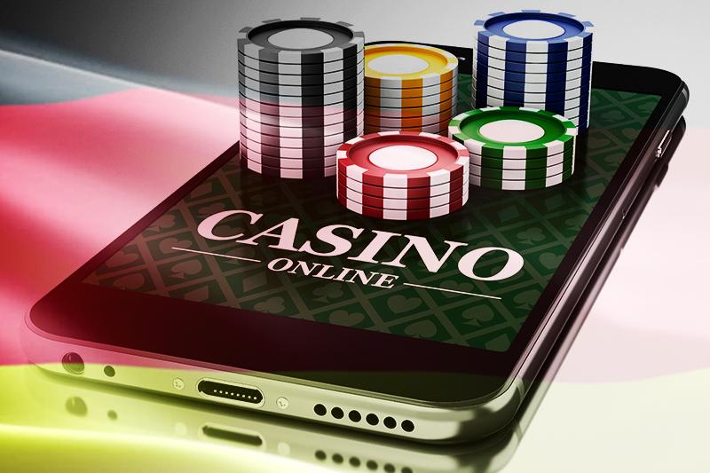 В Германии заработал легальный рынок онлайн-казино