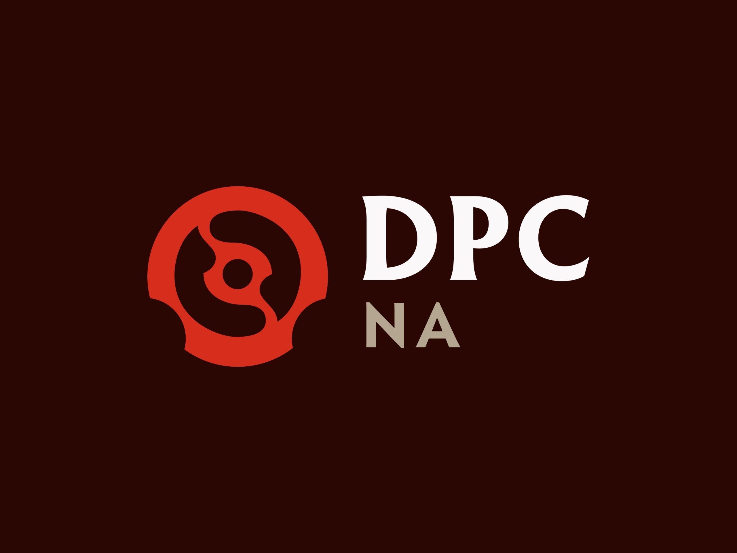 Расписание и результаты DPC-сезона. Северная Америка. Второй дивизион