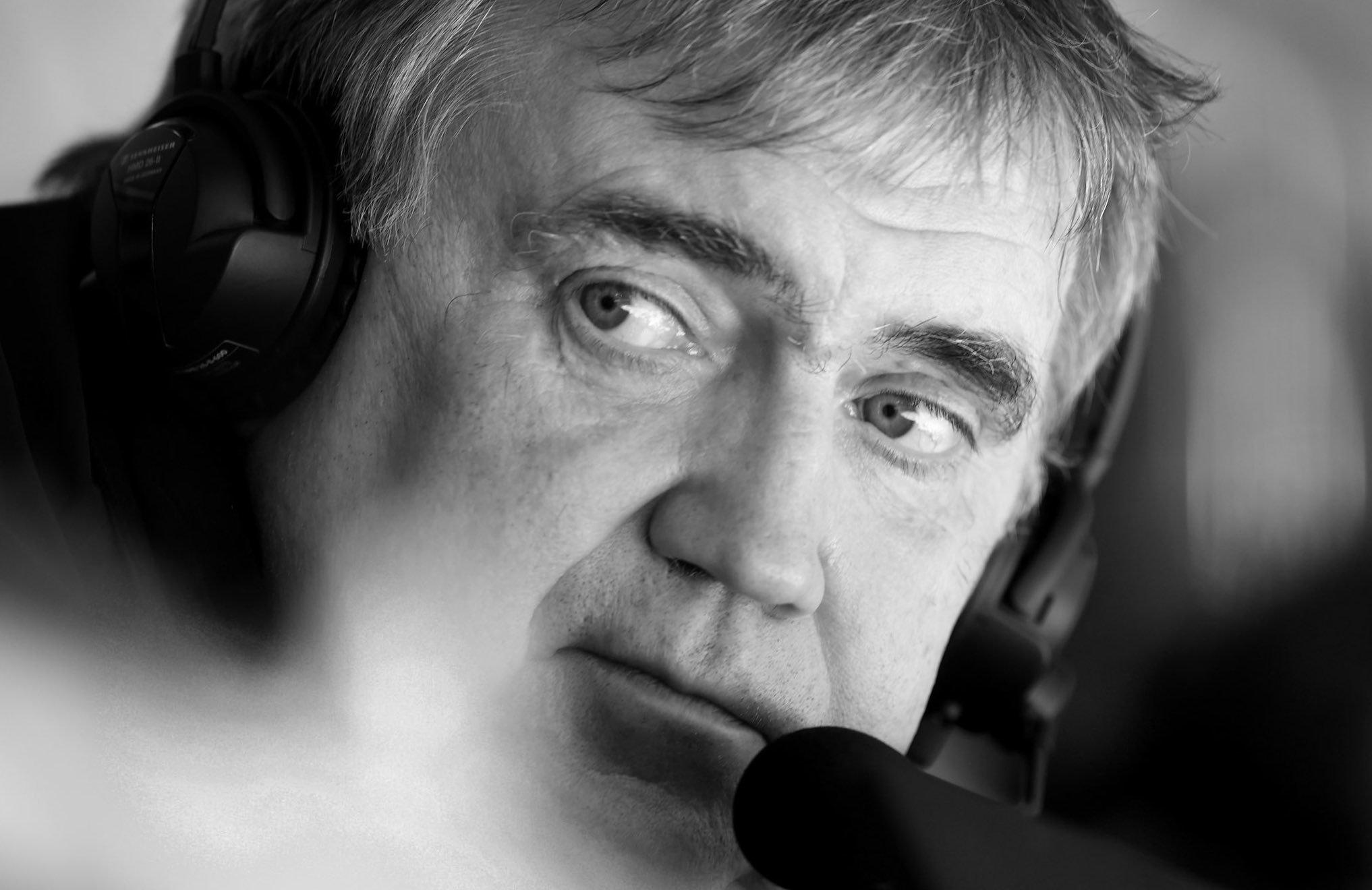 Юрий Розанов ушел из жизни в 59 лет