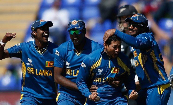 Гравці Шрі-Ланки не спокусились на маніпуляції шахрая