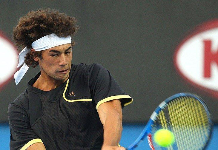 Колишній професійний тенісист Нік Ліндаль змушений був визнати себе шахраєм