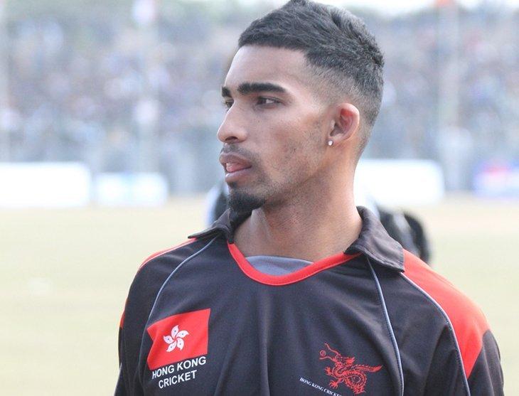 Ірфан Ахмед ризикує надовго залишитись поза грою