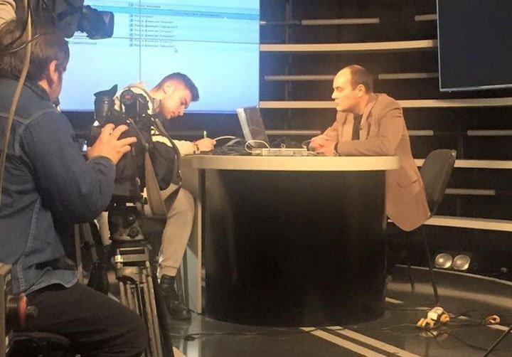 Ігор Калінін, пройшовши тест на детекторі брехні, розповів, що саме знав про договірні матчі