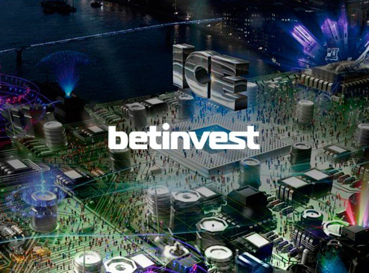 BetInvest був помітний на ICE Totally Gaming