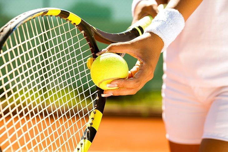 Впродовж тижня на тенісних турнірах по всьому світу проходить по три підозрілих матчі