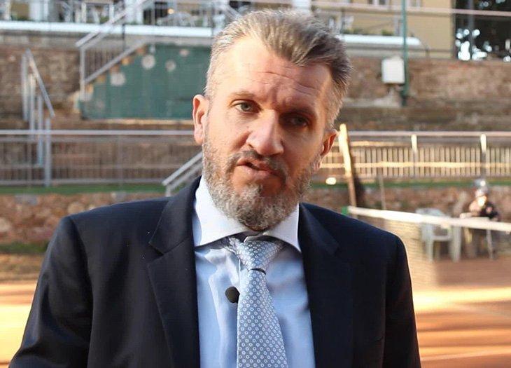 Франческо Баранка розгледів черговий «договірняк» в українському футболі