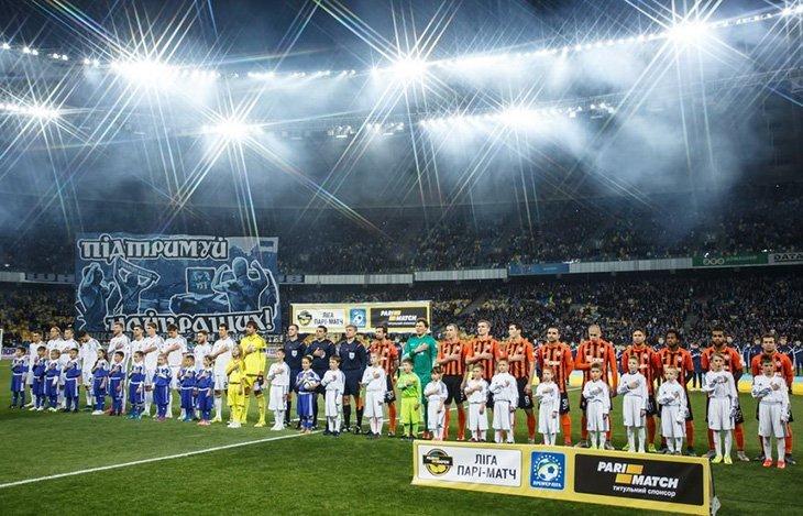 Ставши чемпіоном, «Динамо» має пам'ятати про розгром 0:3, та про суху серію у дуелях з «Шахтарем»