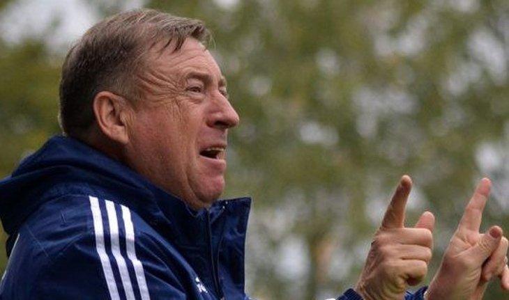 В'ячеслав Грозний повністю довіряє гравцям «Говерли»