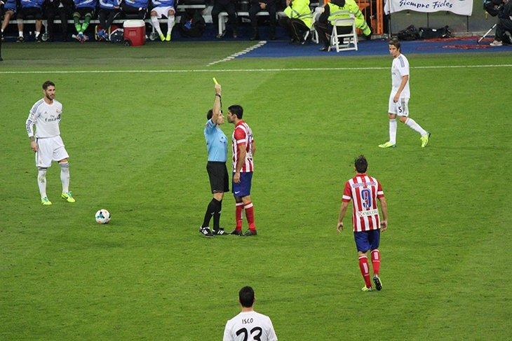 Мадридські «Реал» та «Атлетіко» мають змогу повторити фінал 2014-го року