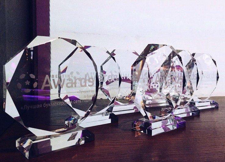 Нагороди переможцям