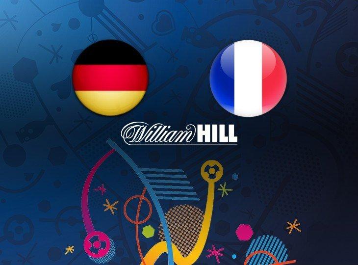 Поставити на вихід у фінал німців або французів можна за 1,91
