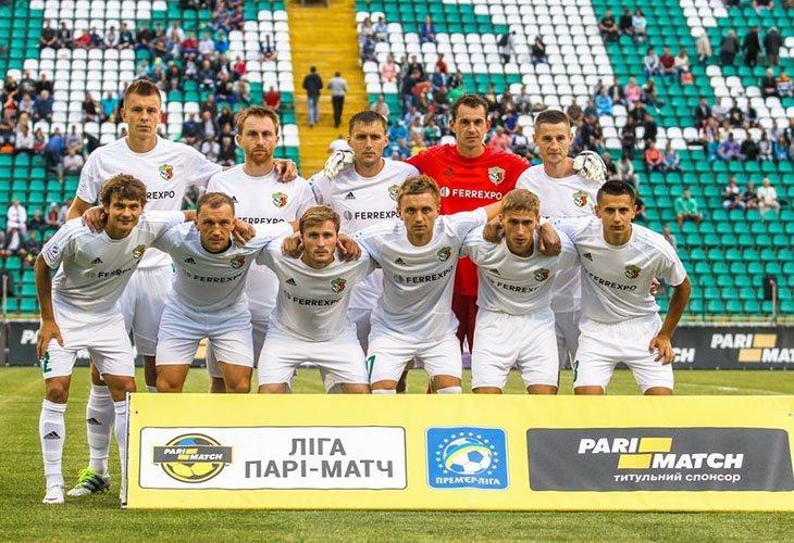 Команда Василя Сачка спробує перекреслити драматичні спогади минулої кваліфікації