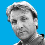 В'ячеслав Заховайло