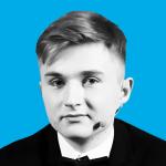 Олександр Петрик