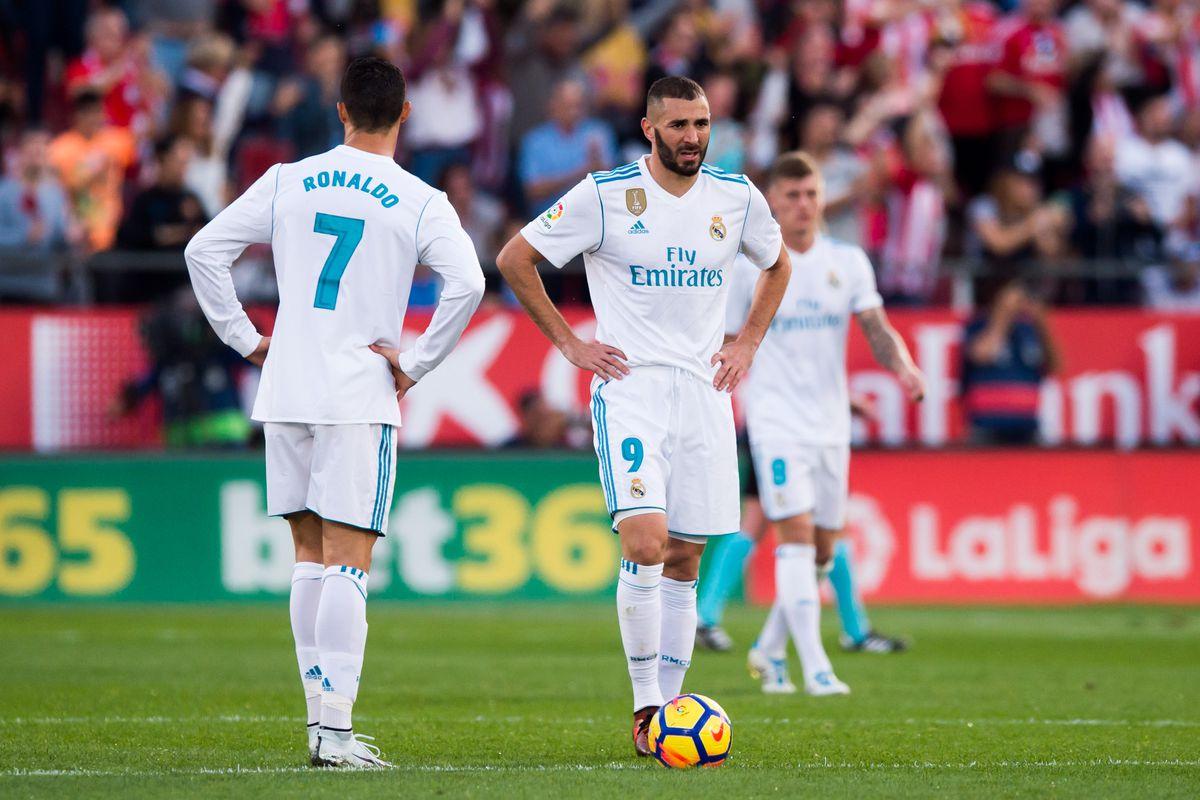 Прогноз на матч Реал Мадрид - Алавес 02 апреля 2017