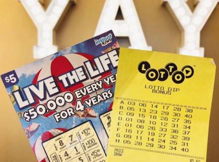 Новозеландець за два роки двічі зірвав джекпот лотереї
