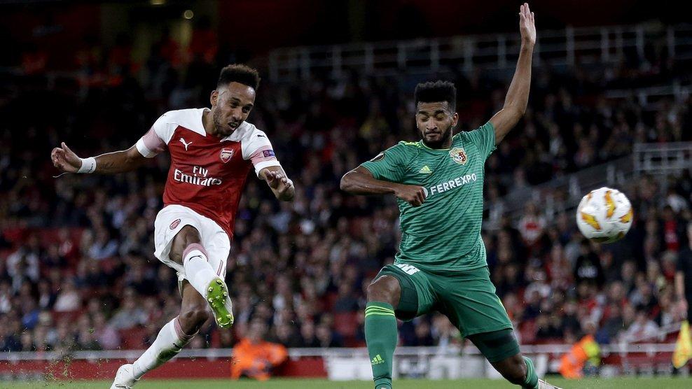 Букмекери оцінили шанси в матчі «Ворскла» – «Арсенал»