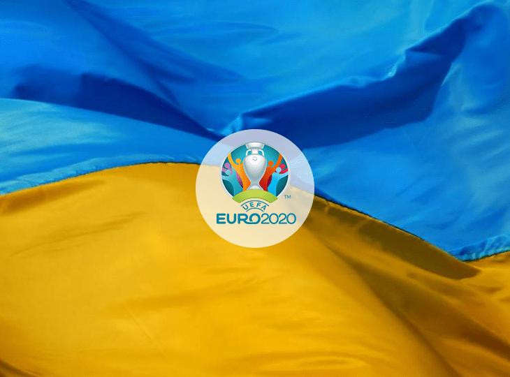 Букмекер приймає ставки на підсумки жеребкування Євро-2020 для України