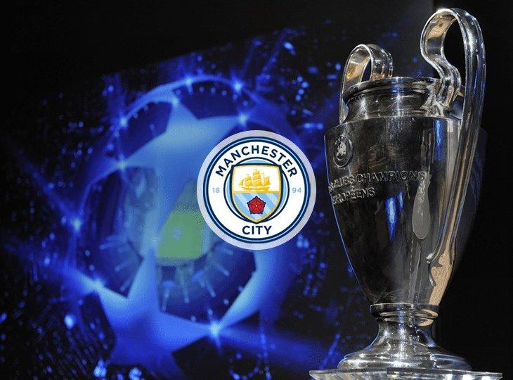 Букмекери: «Манчестер Сіті» - фаворит ЛЧ перед стартом плей-оф