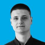 Максим Колісниченко