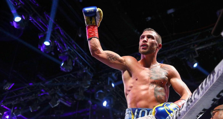 Ломаченко отримає рекордний гонорар за бій з Лопесом - відома сума
