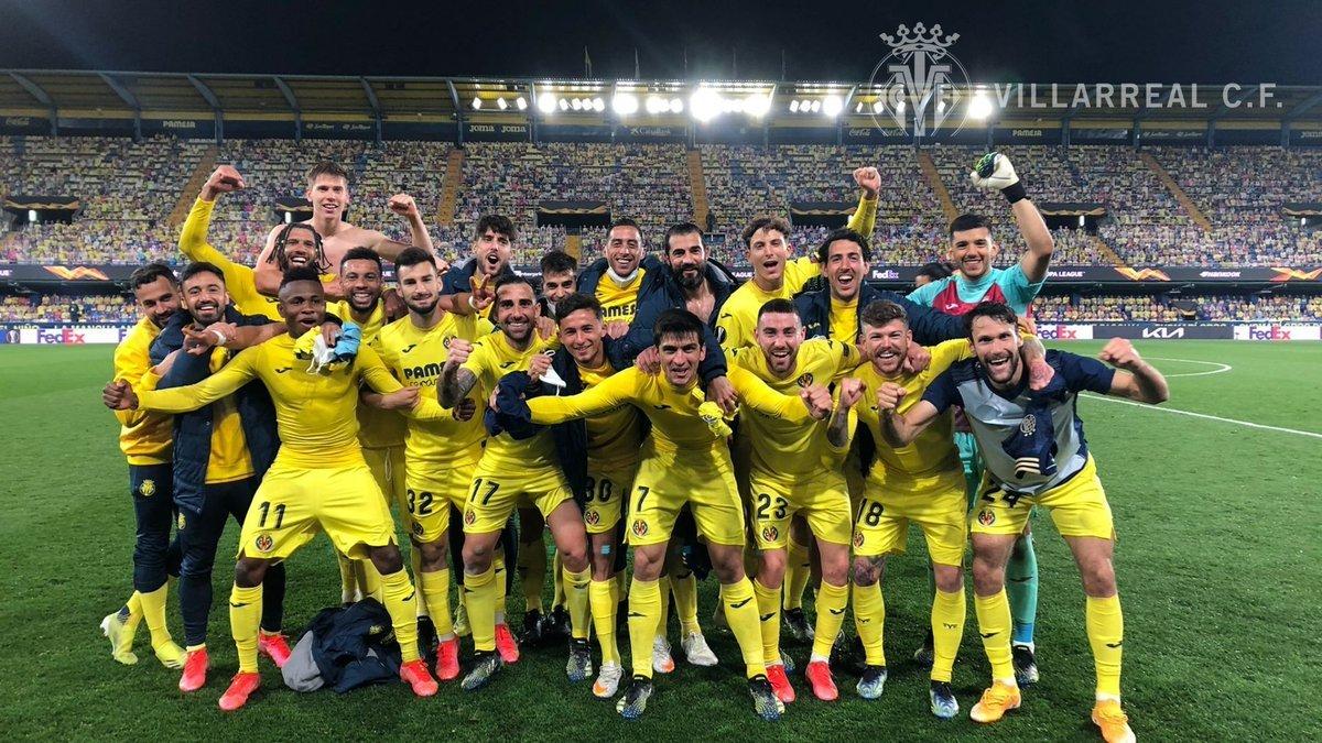 «Вільярреал» - гроза усіх «Динамо»?