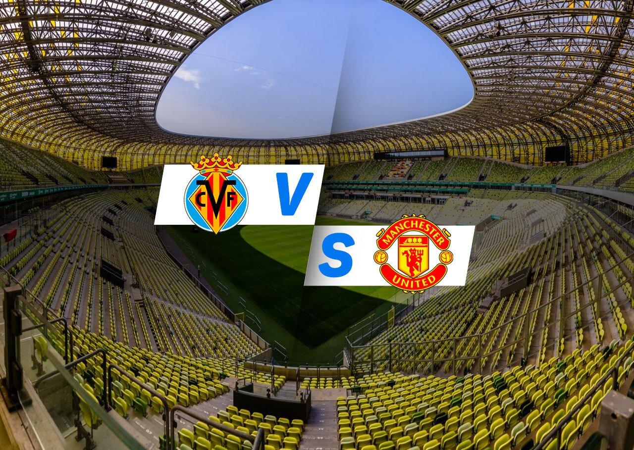 «Вільярреал» - «Манчестер Юнайтед»: що пропонують букмекери на фінал Ліги Європи?