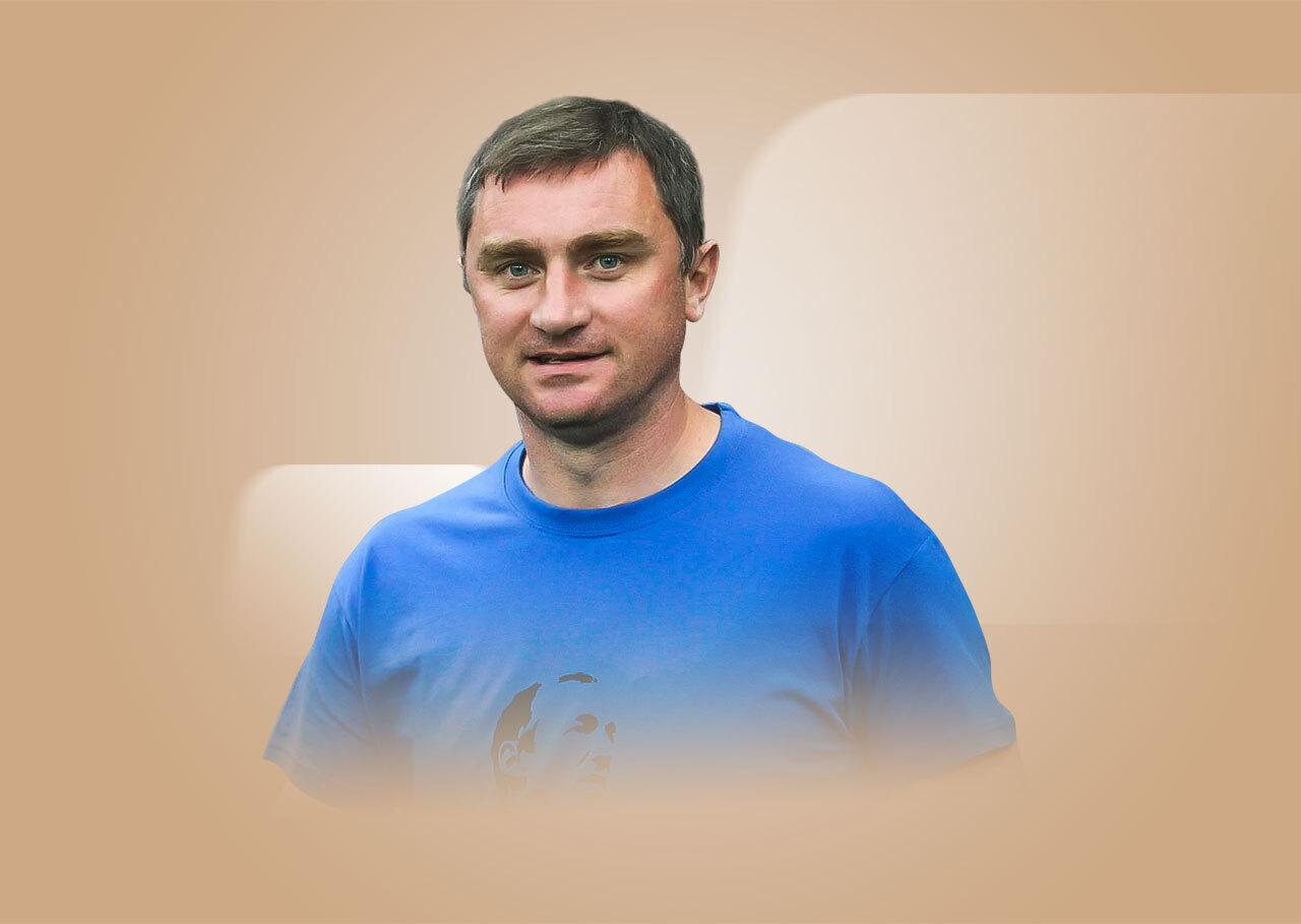 Андрій Воробей: «Складається враження, що в збірній України порушений мікроклімат»