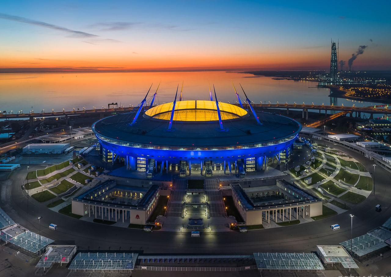 Де пройде Ліга чемпіонів 2021-22
