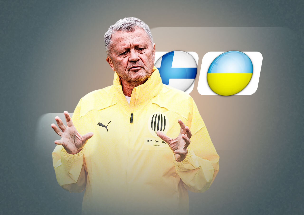 Мирон Маркевич: «Необхідно брати шість очок і друге місце від України нікуди не дінеться»