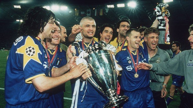 juventus-1996-european-cup
