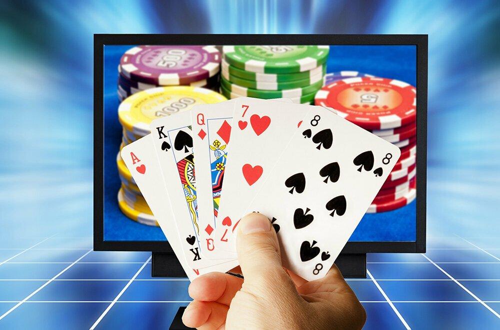 В Белоруссии запущено первое онлайн-казино