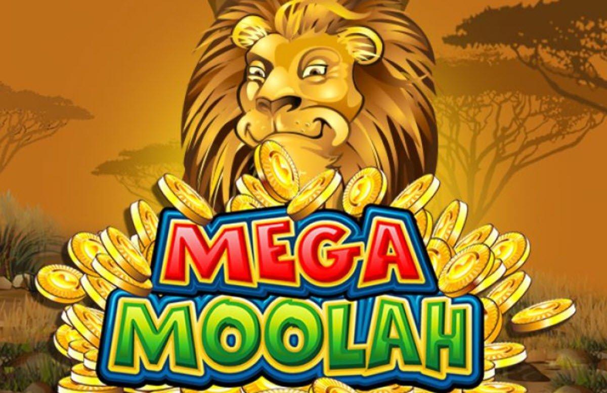 Слот Mega Moolah