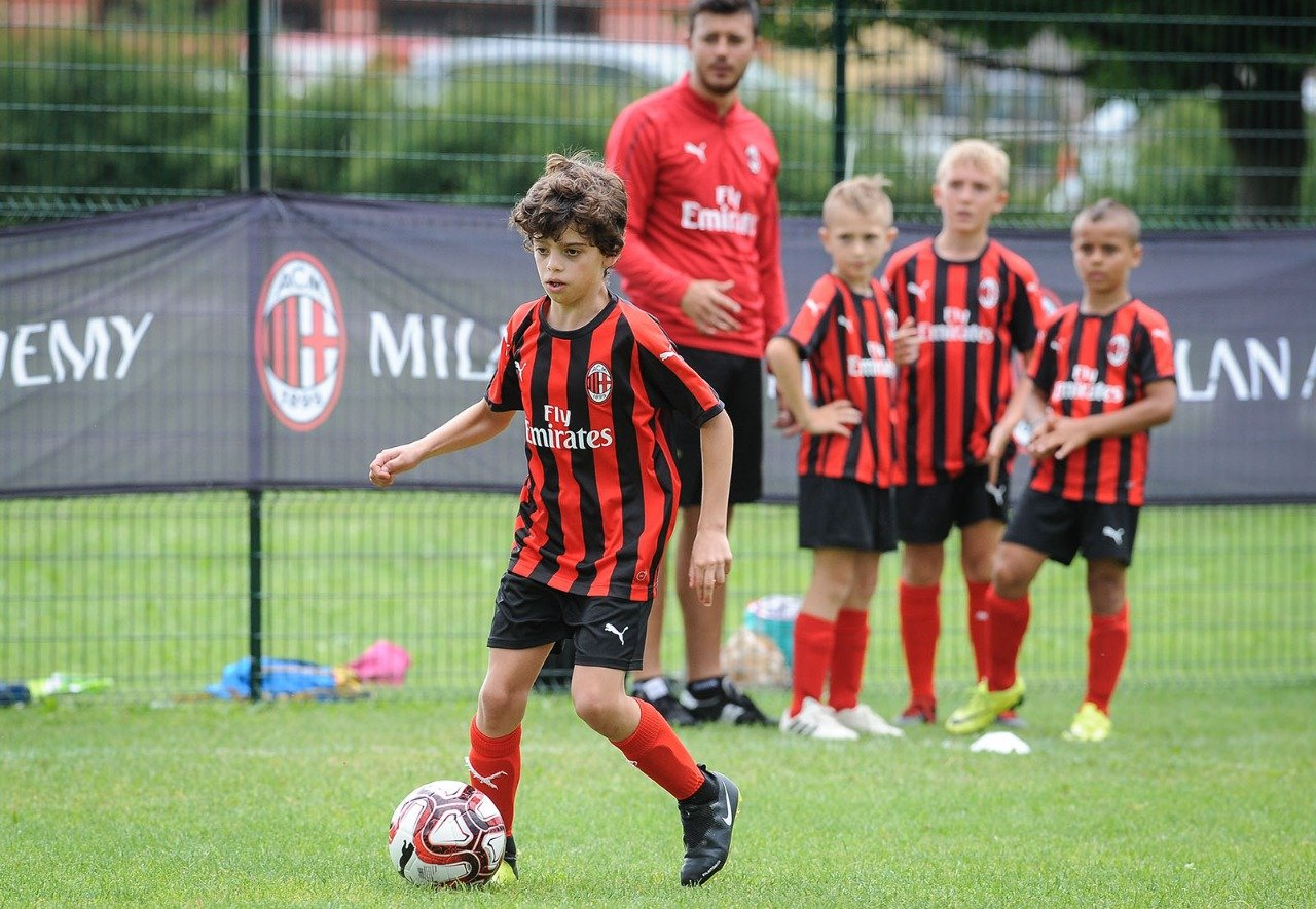 «Милан» вложит в собственную футбольную академию в Воронеже 300 млн рублей